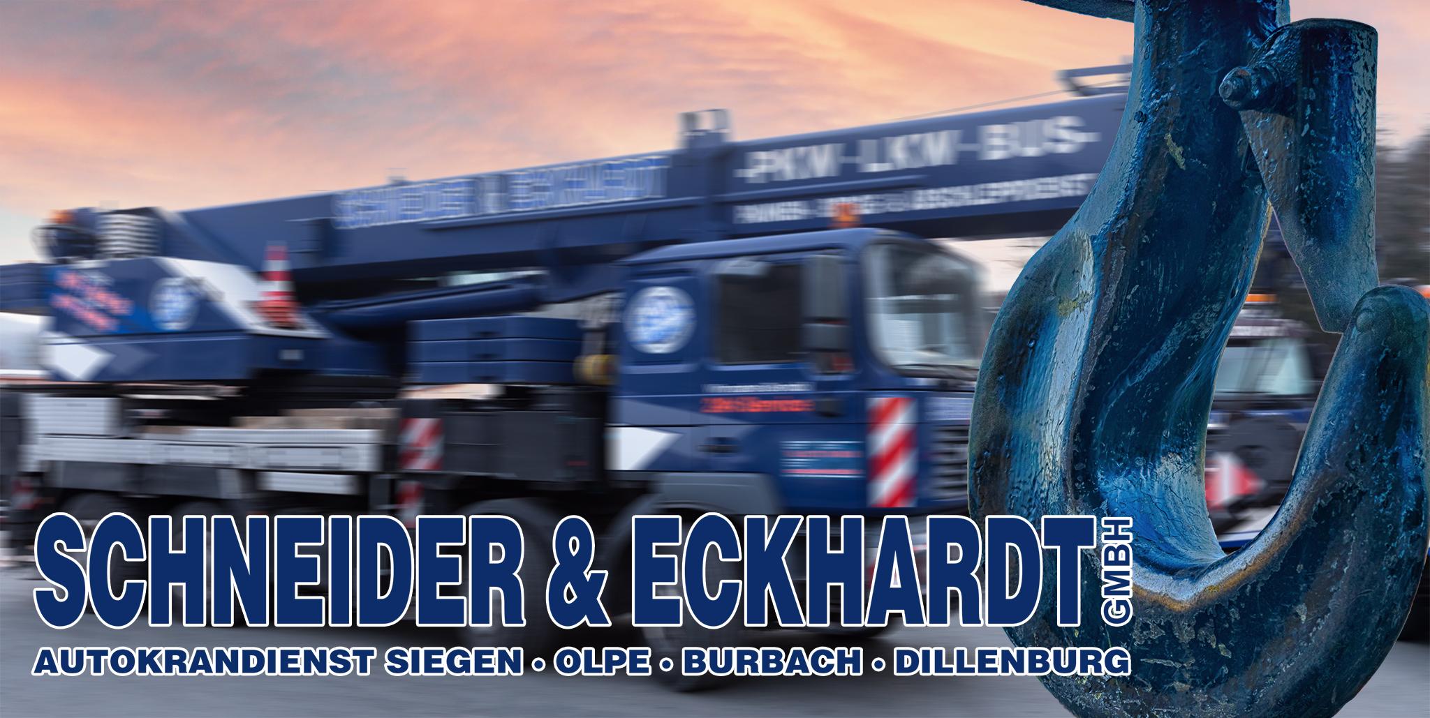 Autokran Siegen Olpe Burbach Dillenburg
